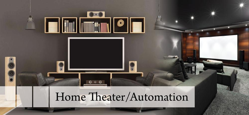 Pro Audio/Video Installation
