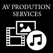 AV Production Services