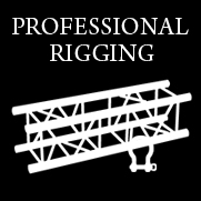 Professional Rigging