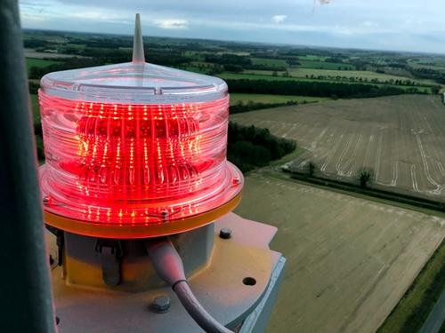 Tower Lighting