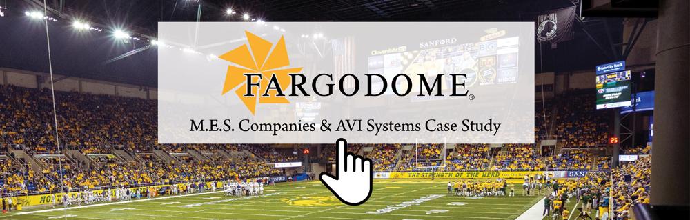 FARGODOME Image Link