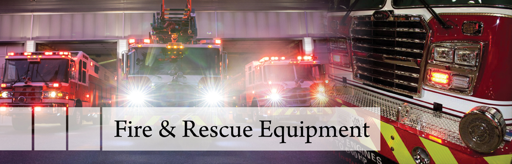 Fire & Rescue Equipment