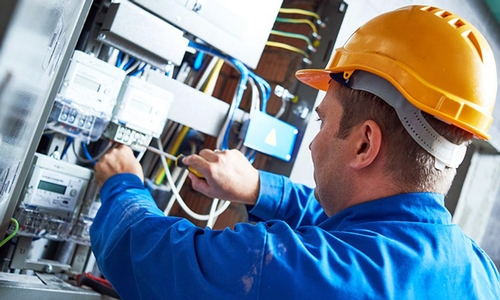 Licensed Electrical Contracting